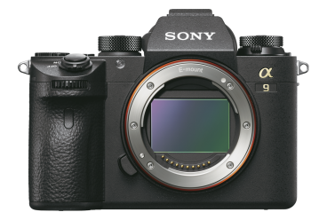 Фотоаппарат Sony Alpha A9 Body